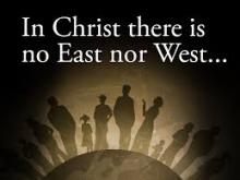 No east nor West